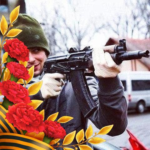 Костя, 38, Rostov