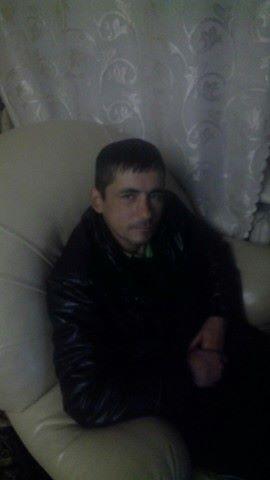 Антон, 40, Khabarovsk