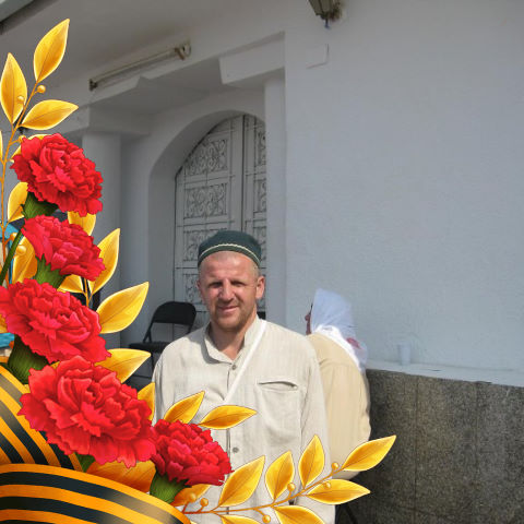 Magomedov, 55, Makhachkala