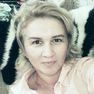 Ирина Светилова (Поддубная)