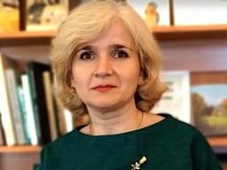 Малова Любовь Георгиевна