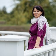 Валентина Разумова( Кресова)