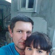 александр  и татьяна Гермаш
