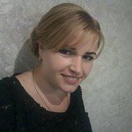 Юлия Афанасьева(Мазур)
