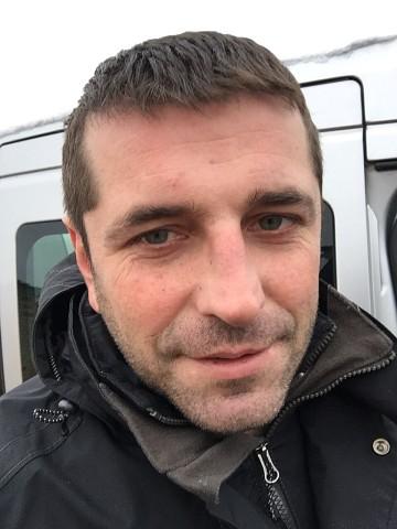 Александр, 40, Rechytsa