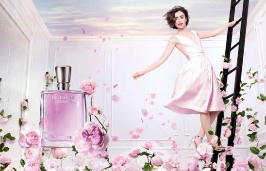 Выпущенный в 2000 году Miracle от марки Lancome классифицируется как  женский аромат и принадлежит семейству Цветочные. Его автором является  парфюмер ... 7fd93332d79