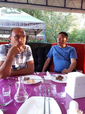 Игорь, 45, Svetlyy