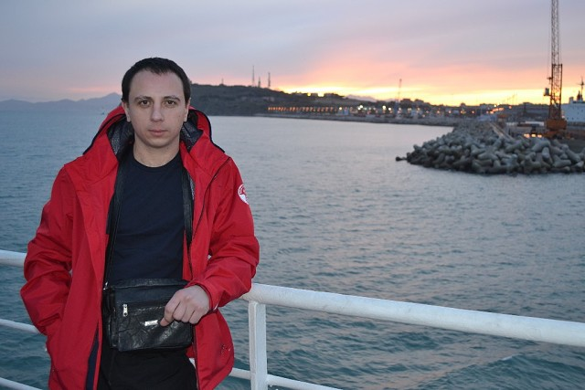 Alexandr, 41, Antwerp