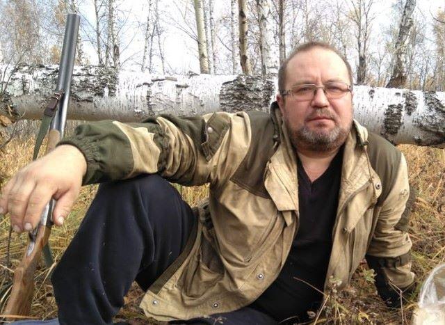 Евгений, 42, Kamyshlov