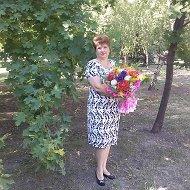 Лидия Соловьёва (Базака)