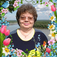 Татьяна МОРОЗОВА(Подгорбунская)