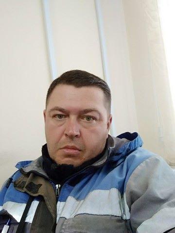 Andrey, 42, Petropavl