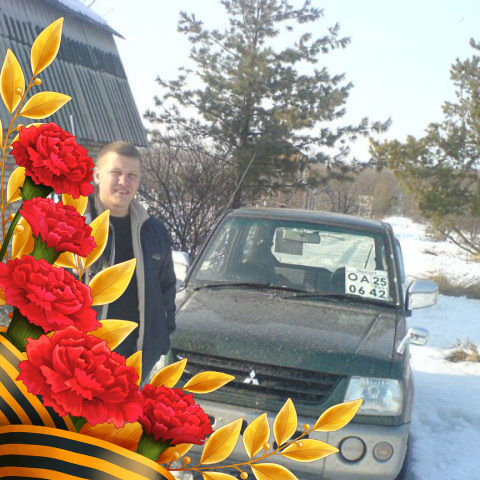 костя, 40, Chernigovka