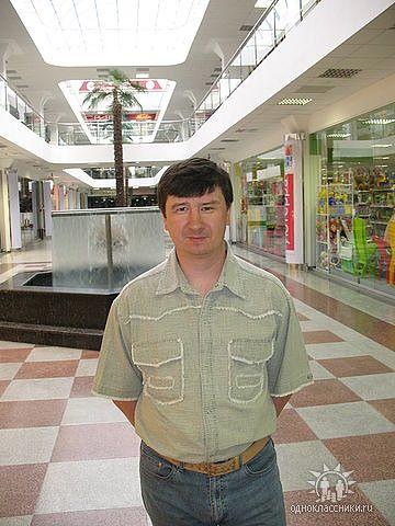 Дмитрий, 50, Stary Oskol