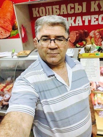 Мубариз, 44, Belovo