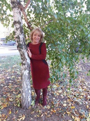 Lyudmila, 62, Kramatorsk