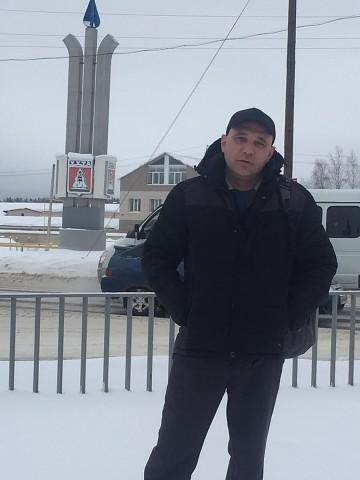Ильсур, 45, Aznakayevo