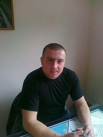 MARADER, 35, Syeverodonets'k