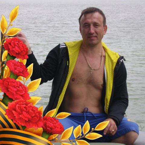 Виталий, 48, Mys-Kamennyy