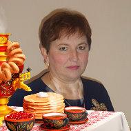 Алла Навалихина-Филатова