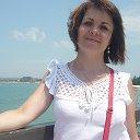 Мари Мурашова(Старикова)
