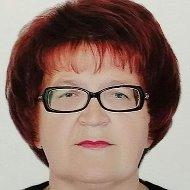 Валентина Чебуркина