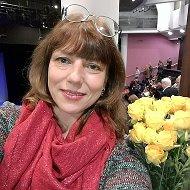 Ольга Иванова - Гречушкина