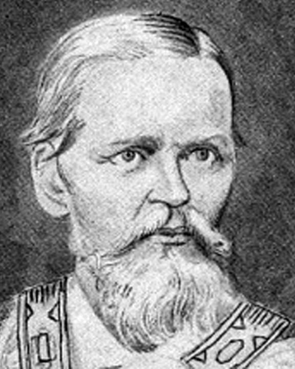 Подаруев Прокопий Иванович