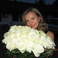 Юлия Кульбацкая(Иванова)