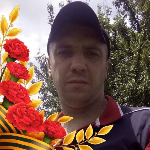 ДЕНИС, 38, Gukovo