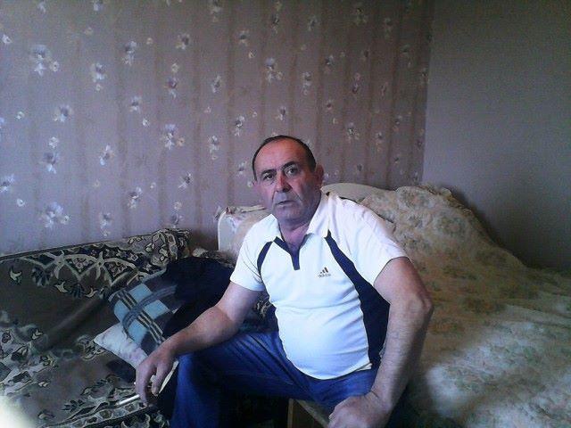 ВАРТАН, 59, Novorossiysk