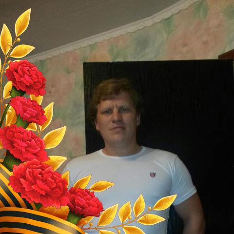 АЛЕКСЕЙ, 37, Aleksandrov