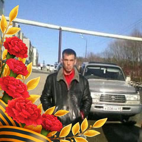 Александр, 37, Magadan