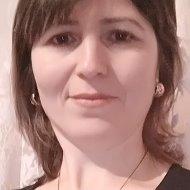 Mariana Umanschii