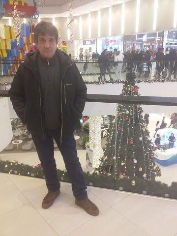 Valeriy, 51, Svobodnyy