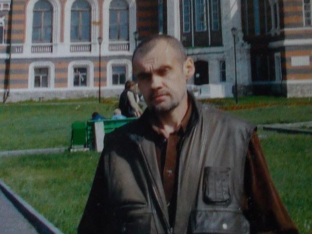 евгений, 61, Kanash