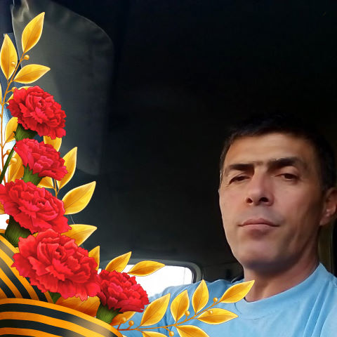 даврон, 52, Krasnoyarsk