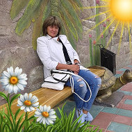 Елена Новикова (Смирнова)