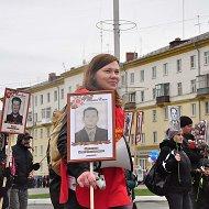 Олеся Глушкова: Для тех, кто помнит