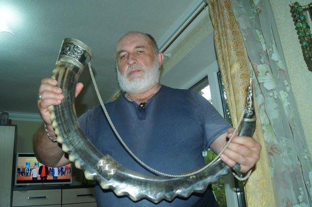 Vladimir, 61, Vladikavkaz