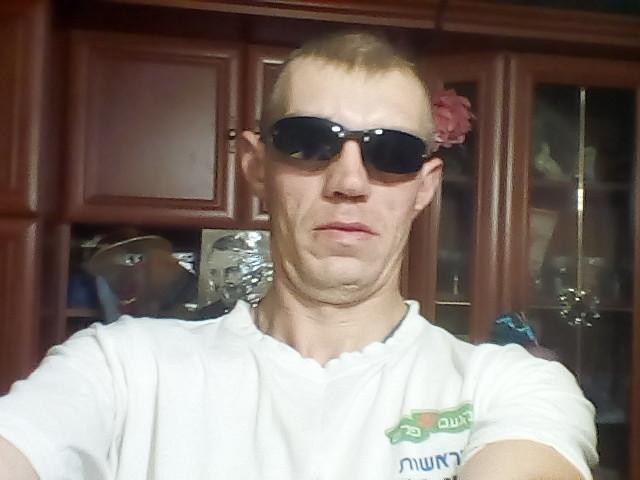 Aleksandr, 36, Borisoglebsk
