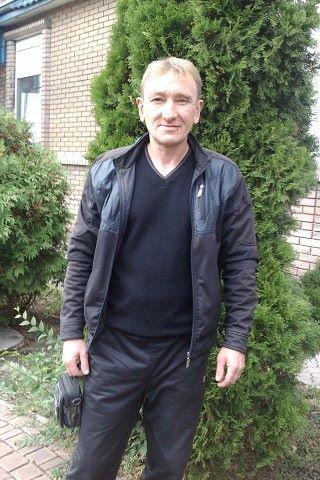 Sergey, 45, Vuhlehirs'k