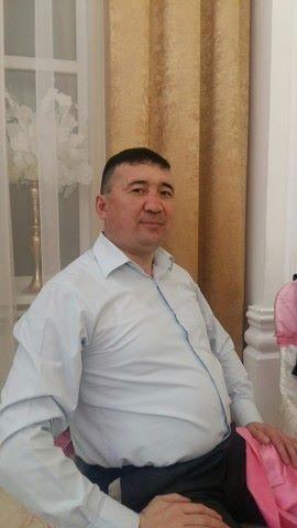Еркин, 43, Aktobe