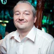 Георгий Серебряный