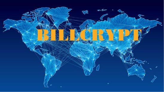 Картинки по запросу BILLCRYPT