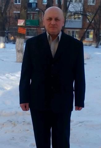Valeriy, 59, Donskoy