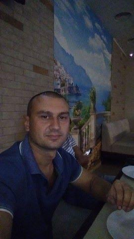 денис, 36, Gelendzhik