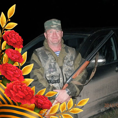 Алексей, 49, Salekhard