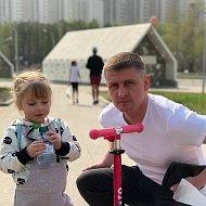 Александр Палихов