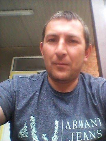АСлан, 44, Vladikavkaz